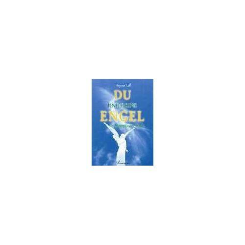 Anjana Gill - Du und deine Engel - ein himmliches Team - Preis vom 11.06.2021 04:46:58 h