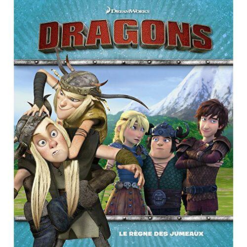 - Dragons : Le règne des jumeaux - Preis vom 22.06.2021 04:48:15 h