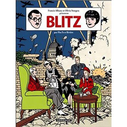 - Blitz - Tome 0 - Blitz (FLOC'H) - Preis vom 09.06.2021 04:47:15 h