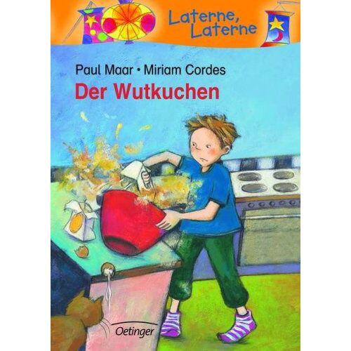 Paul Maar - Der Wutkuchen - Preis vom 23.07.2021 04:48:01 h