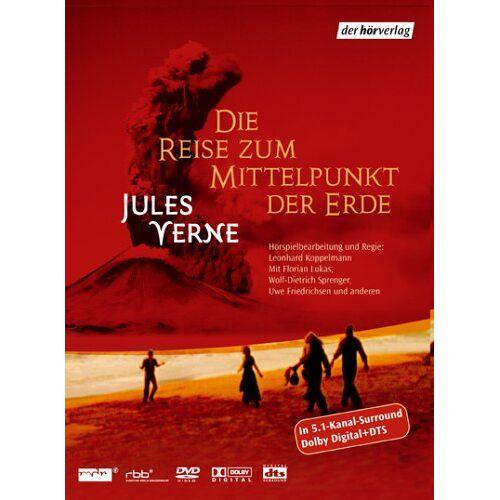 - Reise zum Mittelpunkt der Erde. DVD - Preis vom 11.06.2021 04:46:58 h