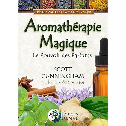 - L'aromathérapie magique - Preis vom 12.10.2021 04:55:55 h