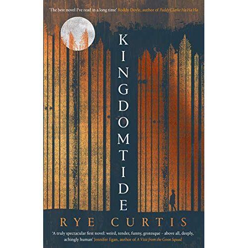 Rye Curtis - Curtis, R: Kingdomtide - Preis vom 30.07.2021 04:46:10 h