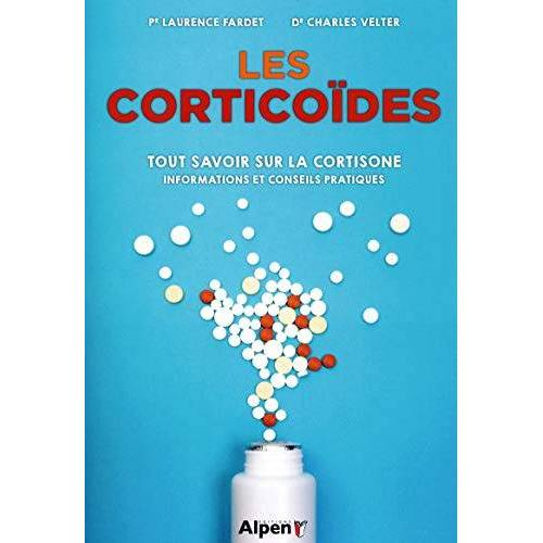 - Les corticoïdes (C'est naturel c'est ma santé) - Preis vom 09.06.2021 04:47:15 h