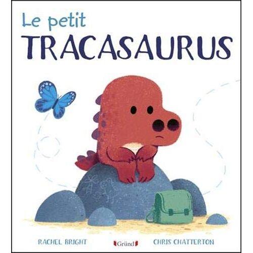 - Le petit Tracasaurus - Preis vom 19.06.2021 04:48:54 h