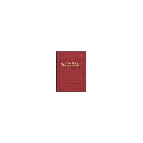 - Christliches Vergißmeinnicht, rot - Preis vom 11.10.2021 04:51:43 h