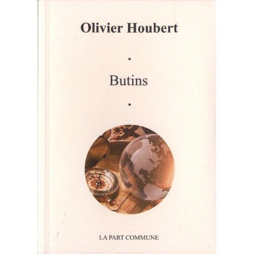 Olivier Houbert - Butins - Preis vom 13.06.2021 04:45:58 h