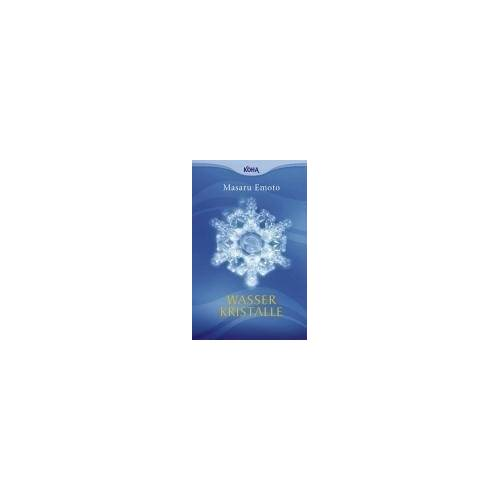 Masaru Emoto - Wasserkristalle - Preis vom 25.09.2021 04:52:29 h