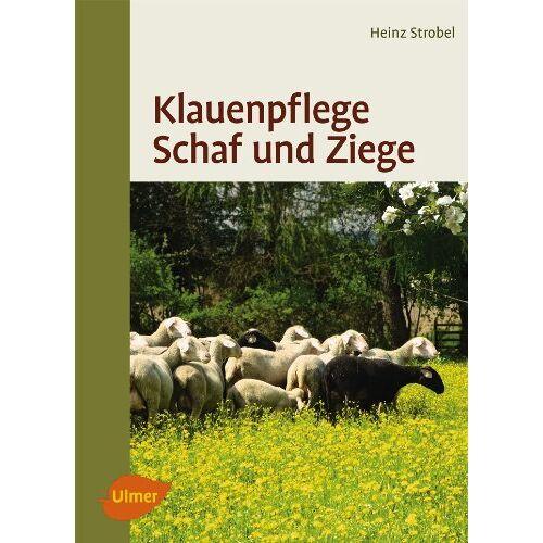 Heinz Strobel - Klauenpflege Schaf und Ziege - Preis vom 11.06.2021 04:46:58 h