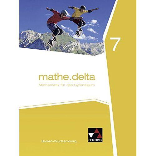 Michael Kleine - mathe.delta - Baden-Württemberg / mathe.delta Baden-Württemberg 7 - Preis vom 13.06.2021 04:45:58 h