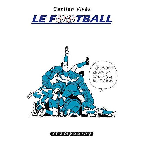 - Le Football - Preis vom 11.10.2021 04:51:43 h
