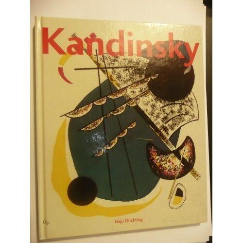 Dutching - Kandinsky - Preis vom 19.06.2021 04:48:54 h