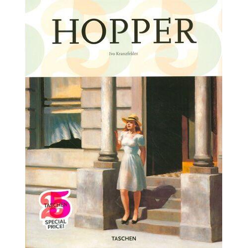 Ivo Kranzfelder - Hopper (Big Art) - Preis vom 14.06.2021 04:47:09 h
