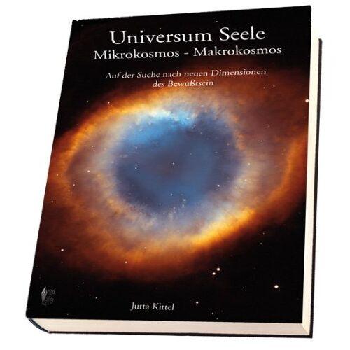 Jutta Kittel - Universum Seele - Preis vom 20.06.2021 04:47:58 h