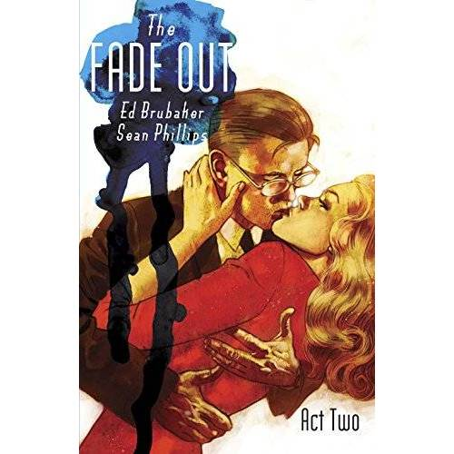 Ed Brubaker - The Fade Out Volume 2 (Fade Out Tp) - Preis vom 02.08.2021 04:48:42 h