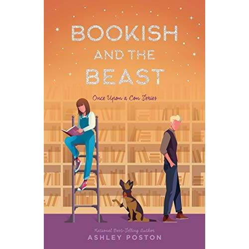 Ashley Poston - Bookish and the Beast (Once Upon A Con, Band 3) - Preis vom 15.06.2021 04:47:52 h