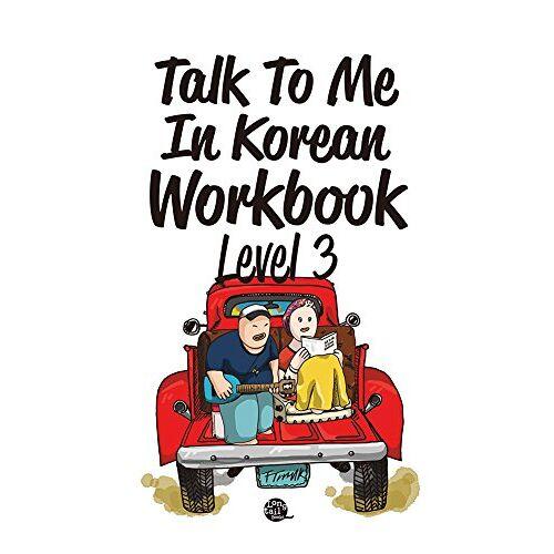 Talk To Me in Korean - Talk to Me in Korean Workbook - Preis vom 17.06.2021 04:48:08 h