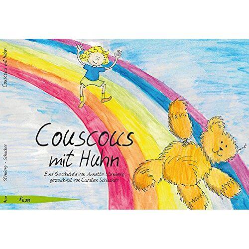 Annette Stirnberg - Couscous mit Huhn - Preis vom 29.07.2021 04:48:49 h