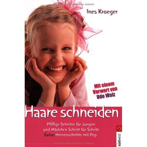 Ines Kroeger - Haare schneiden - Set - Preis vom 18.06.2021 04:47:54 h