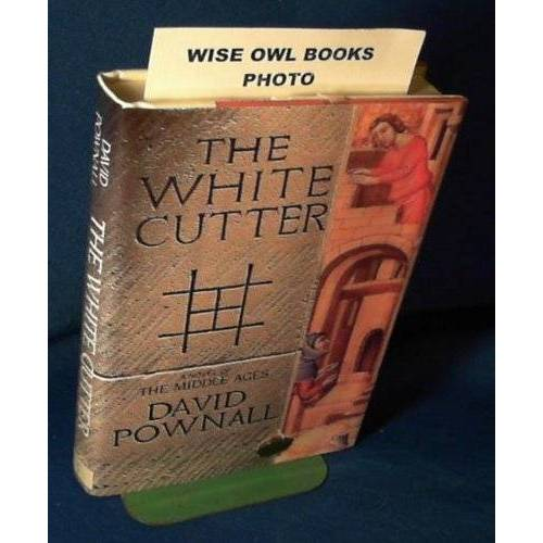 David Pownall - The White Cutter - Preis vom 14.06.2021 04:47:09 h