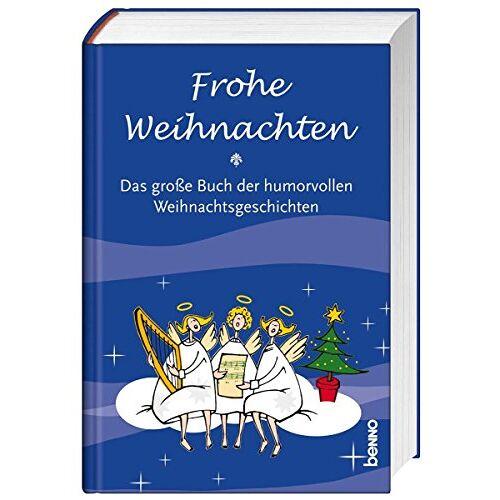 - Frohe Weihnachten: Das große Buch der humorvollen Weihnachtsgeschichten - Preis vom 28.09.2021 05:01:49 h