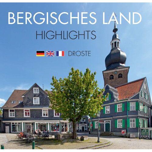 - Bergisches Land. Highlights - Preis vom 09.06.2021 04:47:15 h