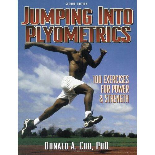 Donald Chu - Jumping into Plyometrics - Preis vom 22.06.2021 04:48:15 h