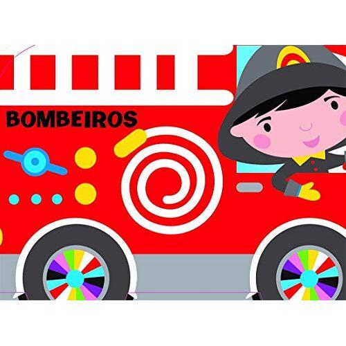 Vários Autores - Sobre Rodas: O Caminhão de Bombeiros: 01 - Preis vom 11.06.2021 04:46:58 h