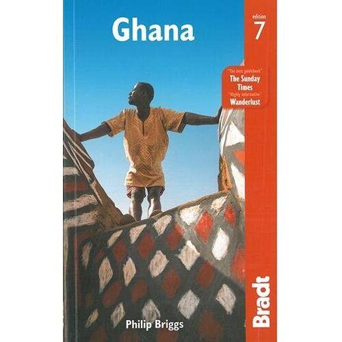 Philip Briggs - Ghana (Bradt Travel Guide Ghana) - Preis vom 12.06.2021 04:48:00 h