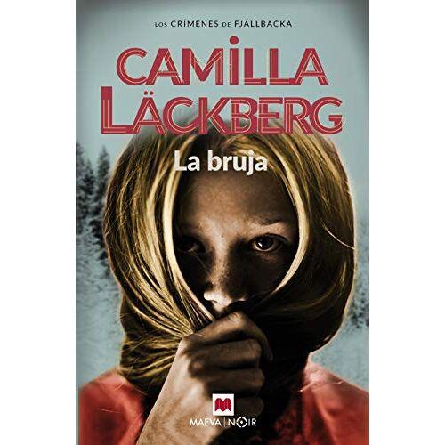 Camilla Läckberg - La Bruja (Camilla Läckberg) - Preis vom 09.06.2021 04:47:15 h
