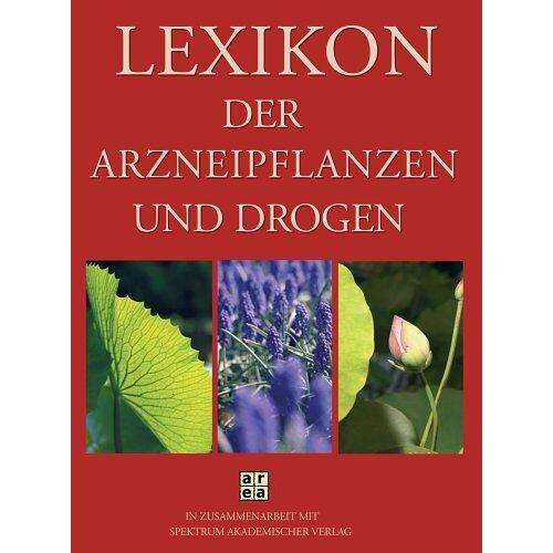 - Lexikon der Arzneipflanzen und Drogen (Band 1 + 2) - Preis vom 13.06.2021 04:45:58 h