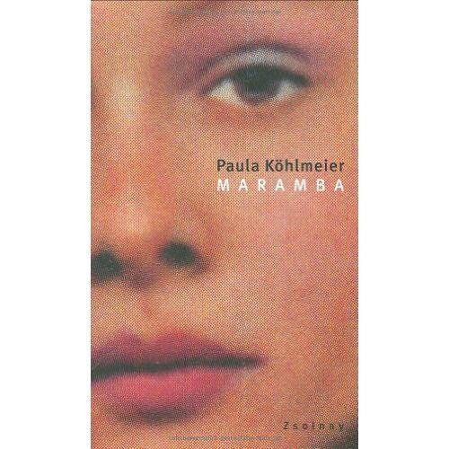 Paula Köhlmeier - Maramba - Preis vom 22.06.2021 04:48:15 h