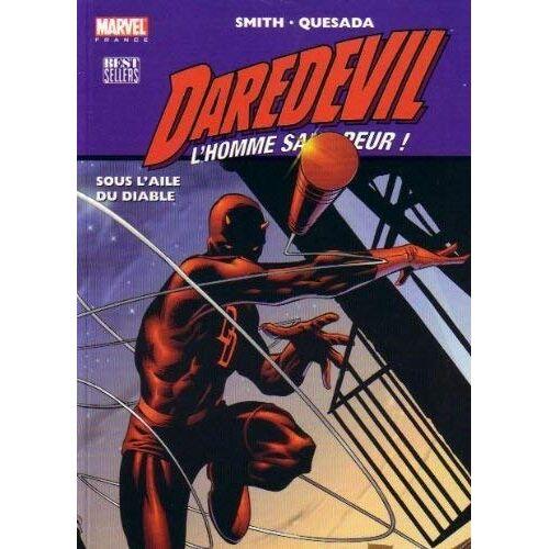 S Kevin Joe Quesada - Daredevil Sous L'aile Du Diable - Preis vom 19.06.2021 04:48:54 h