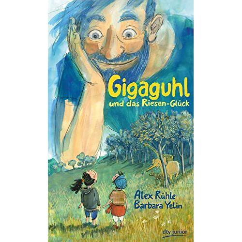 Alex Rühle - Gigaguhl und das Riesen-Glück - Preis vom 19.06.2021 04:48:54 h