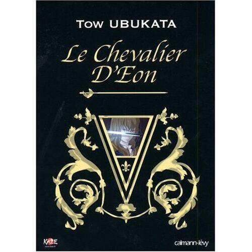 Tow Ubukata - Le Chevalier d'Eon - Preis vom 17.06.2021 04:48:08 h