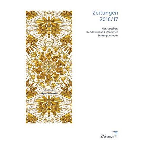 Holger Kansky - Zeitungen / Zeitungen 2016/17 - Preis vom 19.06.2021 04:48:54 h