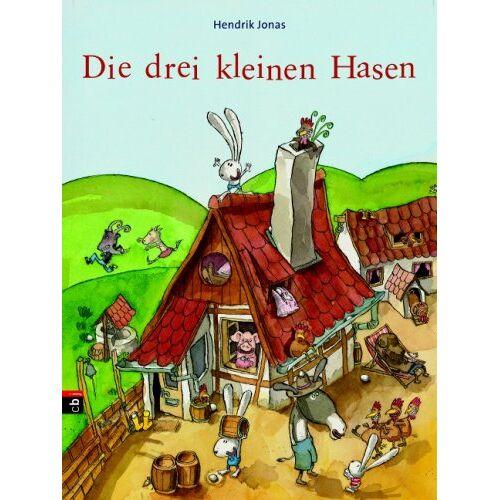 Hendrik Jonas - Die drei kleinen Hasen - Preis vom 21.06.2021 04:48:19 h