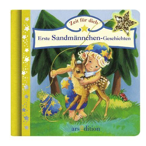 Sabine Cuno - Erste Sandmännchen-Geschichten: Zeit für dich - Preis vom 22.07.2021 04:48:11 h