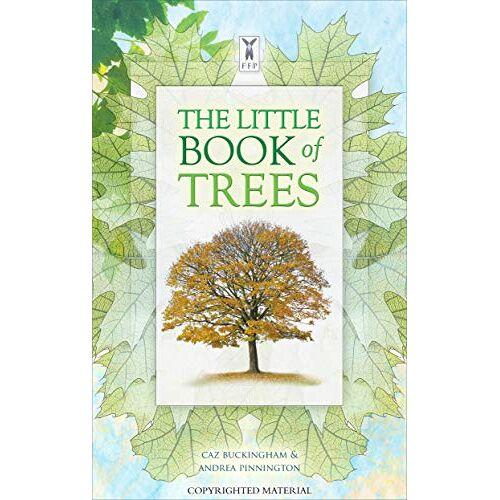 Caz Buckingham - Buckingham, C: Little Book of Trees - Preis vom 10.09.2021 04:52:31 h