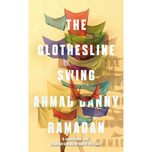 Ramadan, Ahmad Danny - Ramadan, A: Clothesline Swing - Preis vom 22.06.2021 04:48:15 h