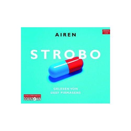 Airen - Strobo - Preis vom 14.06.2021 04:47:09 h
