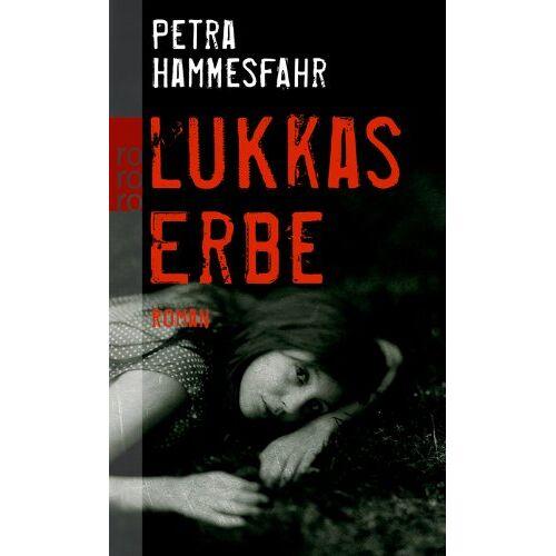 Petra Hammesfahr - Lukkas Erbe - Preis vom 18.06.2021 04:47:54 h