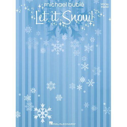 Michael Buble - Let It Snow! - Preis vom 20.06.2021 04:47:58 h