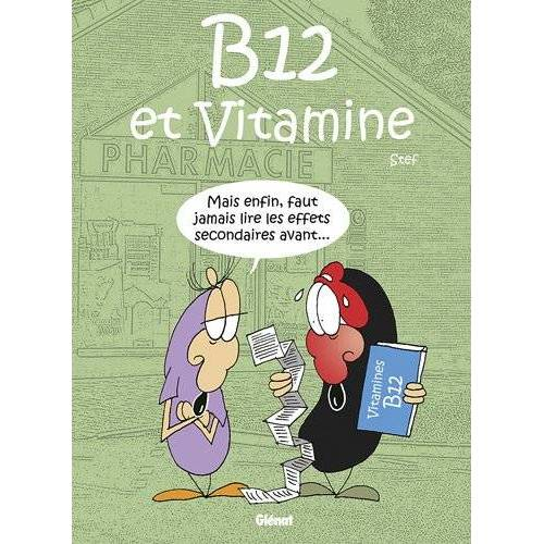 - B12 et vitamine - Preis vom 30.07.2021 04:46:10 h