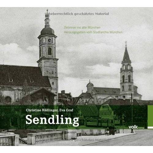 Christine Rädlinger - Sendling - Preis vom 13.06.2021 04:45:58 h