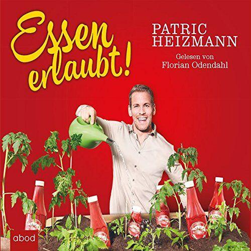 Patric Heizmann - Essen erlaubt! - Preis vom 21.06.2021 04:48:19 h