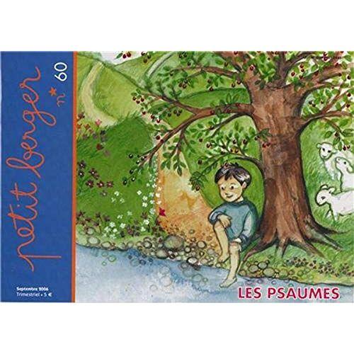 Petit Berger - Petit Berger 60 - les Psaumes - Preis vom 13.09.2021 05:00:26 h