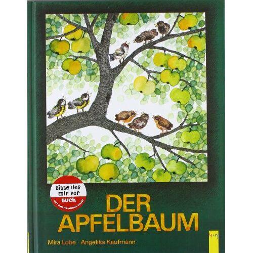 Mira Lobe - Der Apfelbaum - Preis vom 11.06.2021 04:46:58 h