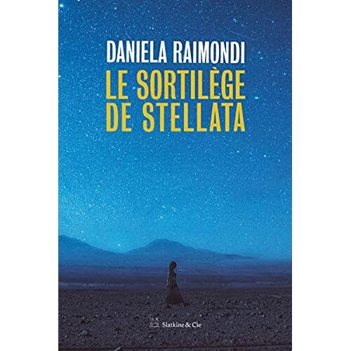 - Le Sortilège de Stellata - Preis vom 17.06.2021 04:48:08 h
