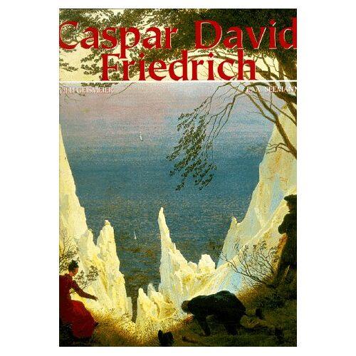 Friedrich, Caspar D. - Caspar David Friedrich - Preis vom 18.06.2021 04:47:54 h